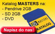 Katalog DVD