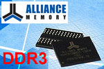Alliance Memory DDR3