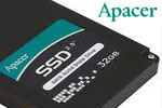 Apacer SSD