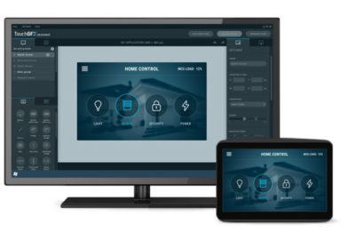 TouchGFX – rewolucyjne podejście do tworzenia GUI