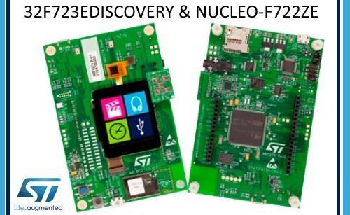 stm32f732-disco