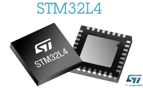 stm32l4