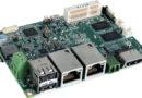 FS053 – komputer jednopłytowy dla IoT firmy DFI
