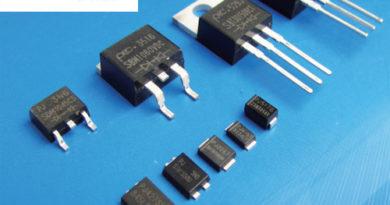 SBM/SBT – Super Schottky diody firmy PANJIT
