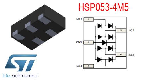HSP053-4M5