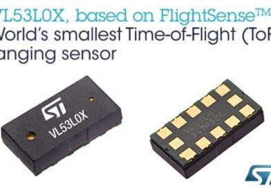 VL53L0X – precyzyjny pomiar odległości do 2m
