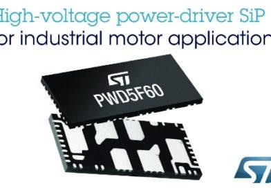PWD5F60 – zaawansowany wysokonapięciowy moduł tranzystorowy