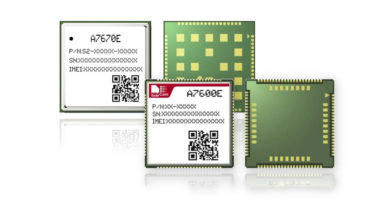New 2G + LTE CAT1 modules at an attractive price