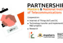 Masters and the National Institute of Telecommunications (NIT) start cooperation