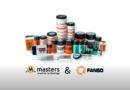 Produkty światowego lidera i producenta baterii firmy Fanso Technology od teraz w ofercie Masters