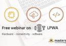 Bezplatný seminář po síti IoT LPWA