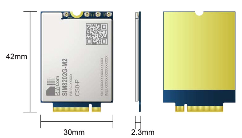 5g-modules