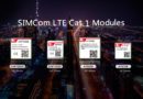 Wireless solutions for IoT from SIMCom