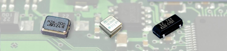 kwarce elektronika